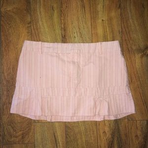 Adorable American Eagle skirt
